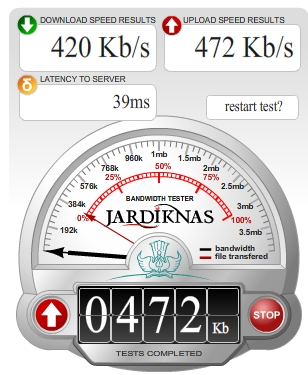 Cara Menambah Bandwidth Internet pada Windows secara Gratis